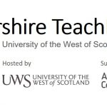 Ayrshire TeachMeet, University of the West of Scotland, Ayr Campus, 31st May 2018